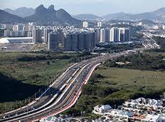 Prefeitura abre BRT Transolímpica e Lote Zero para a população nesta terça-feira