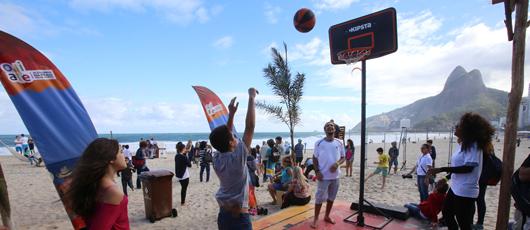 Casas temáticas de países permanecem abertas durante os Jogos Paralímpicos Rio 2016