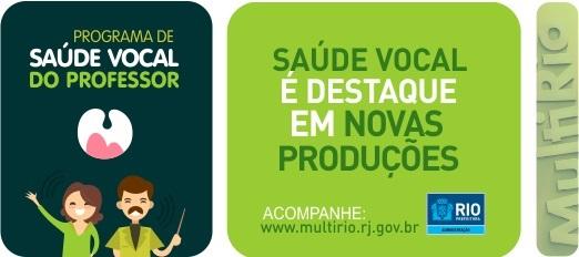 Banner Saúde Vocal Multirio