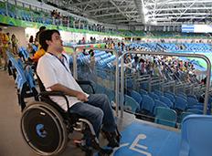 Paralimpíadas estimulam o respeito às diferenças e valorizam a igualdade