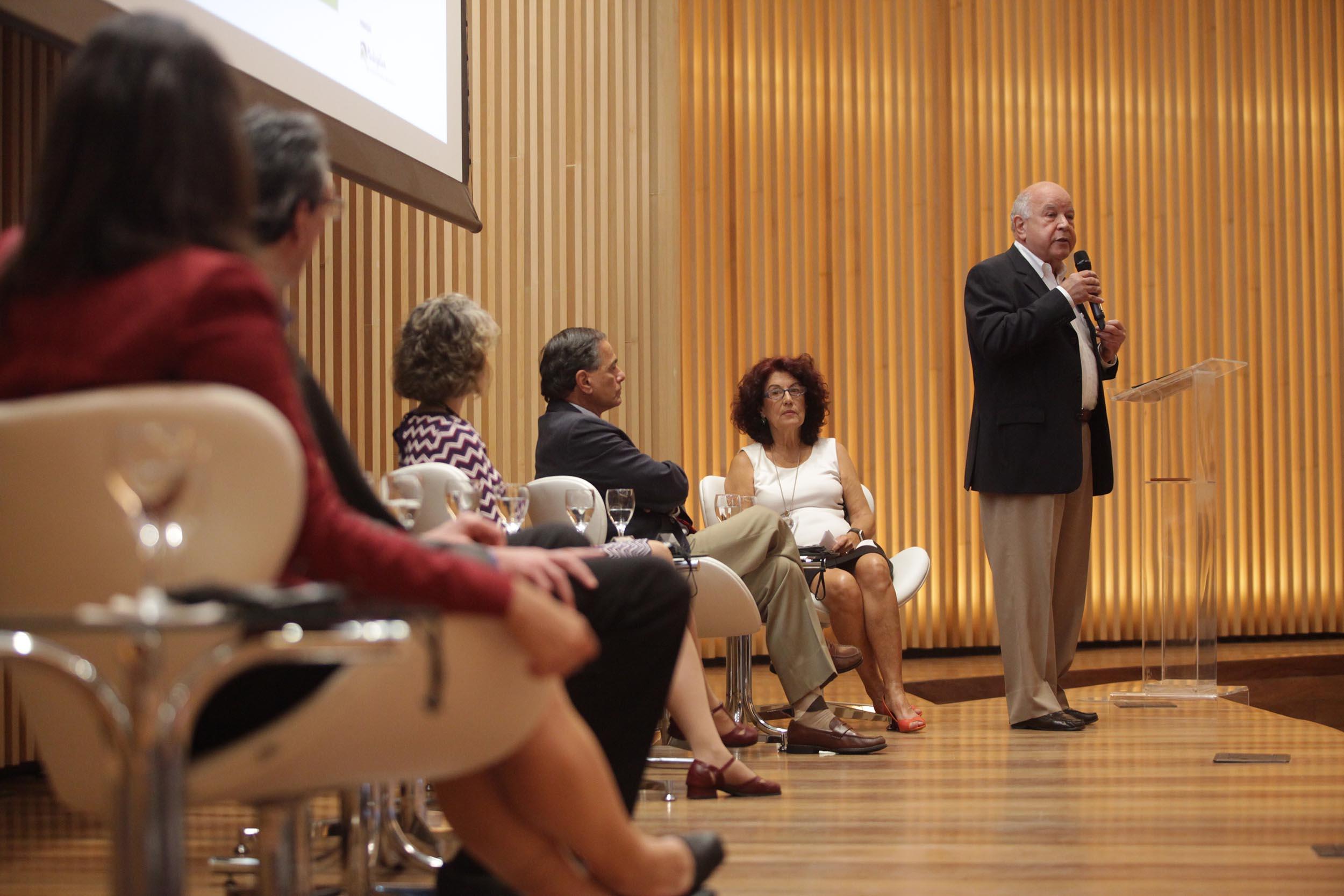 Meio Ambiente debate sobre Economia Circular no Museu do Amanhã