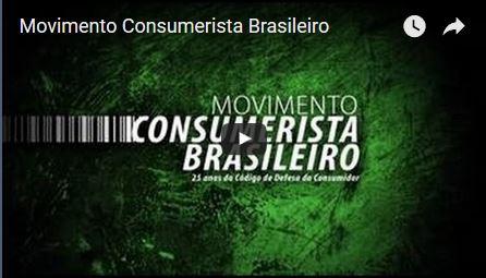 Movimento Consumerista Brasileiro