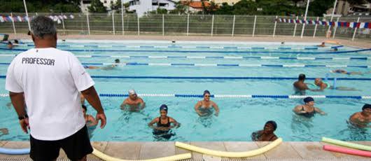 Cresce número de alunos em Vilas Olímpicas após os Jogos Rio 2016