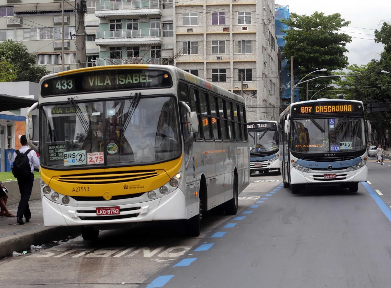 Aplicativos de transporte público oficiais dos Jogos Rio 2016 oferecem serviços aos passageiros