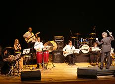 Professores de música dão show na Orquestra da Secretaria Municipal de Educação