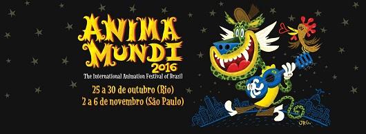 Anima Mundi 2016