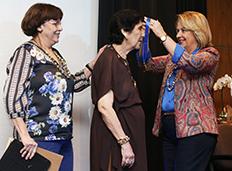 Medalha Carioca de Educação homenageia profissionais da rede municipal
