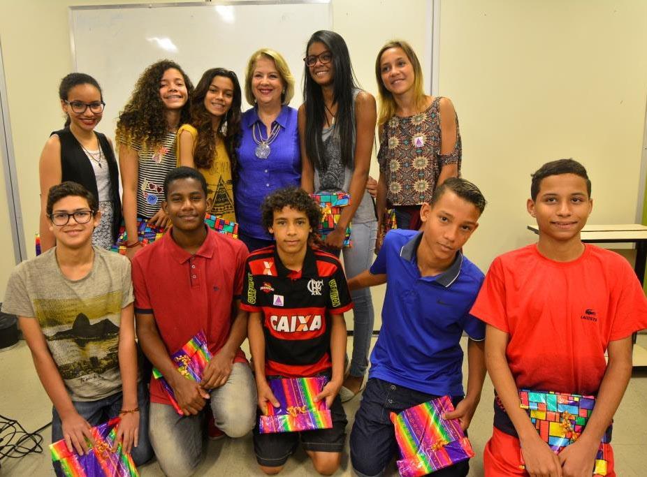 Estudantes da Rede Municipal de Ensino são selecionados para intercâmbio cultural em Portugal