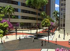 Campanha online escolhe nome de novo parque urbano no Santo Cristo