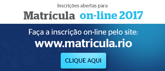 Matrícula online 2017