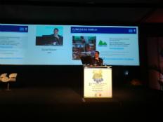 Avanços no sistema de saúde do RJ são destaque em congresso internacional de Medicina da Família