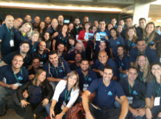 Programa Academia Carioca é reconhecido internacionalmente no Wonca