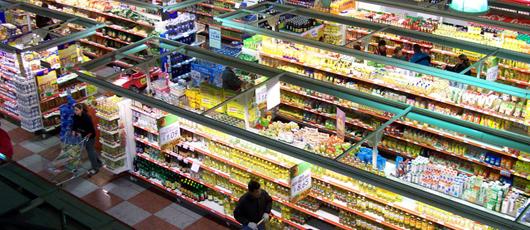 Procons realizam pesquisa sobre o comportamento do consumidor em supermercados
