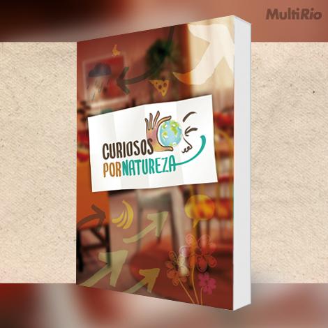 E-book Curiosos por Natureza destaca Geografia