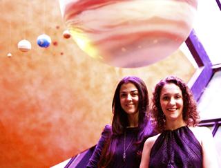 Planetário e AMAGÁVEA homenageiam William Shakespeare em concerto ao vivo
