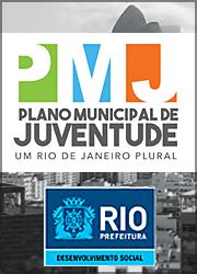 Banner Plano Municipal Juventude