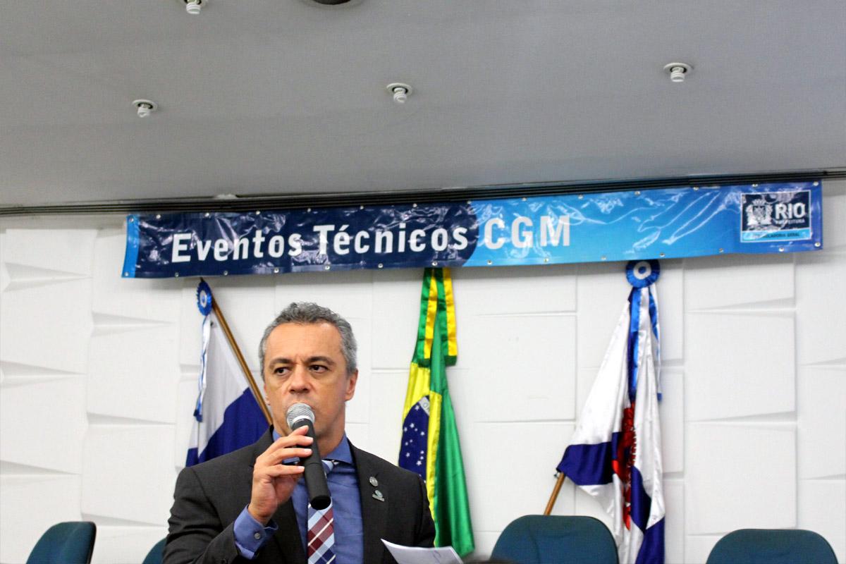 CGM-Rio realiza reunião para apresentar resultados das ações estratégicas de 2016