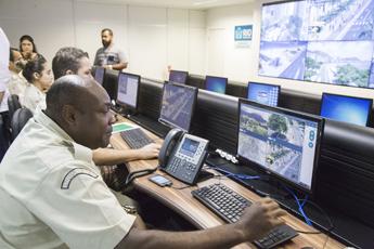 Seop quer ampliar monitoramento do COR com imagens de câmeras de segurança privadas