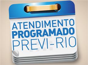 Sistema de Atendimento Programado do Previ-Rio facilita pedidos de pensão e pecúlio