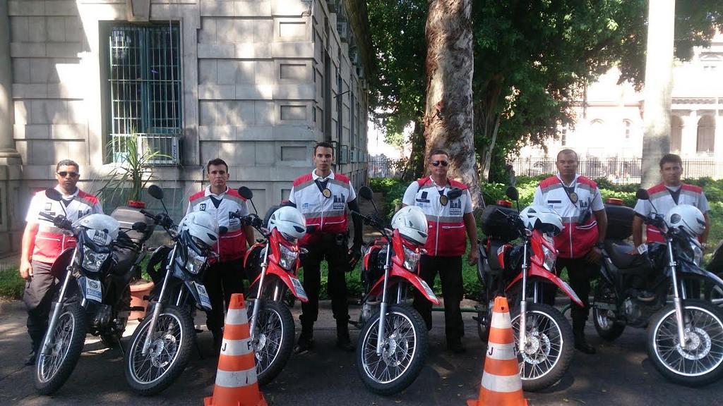 <Strong>Centro Presente eleva a sensação de segurança na região da Praça da República</Strong>