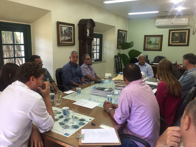 Fundação Parques e Jardins e Light reafirmam seu compromisso com a preservação