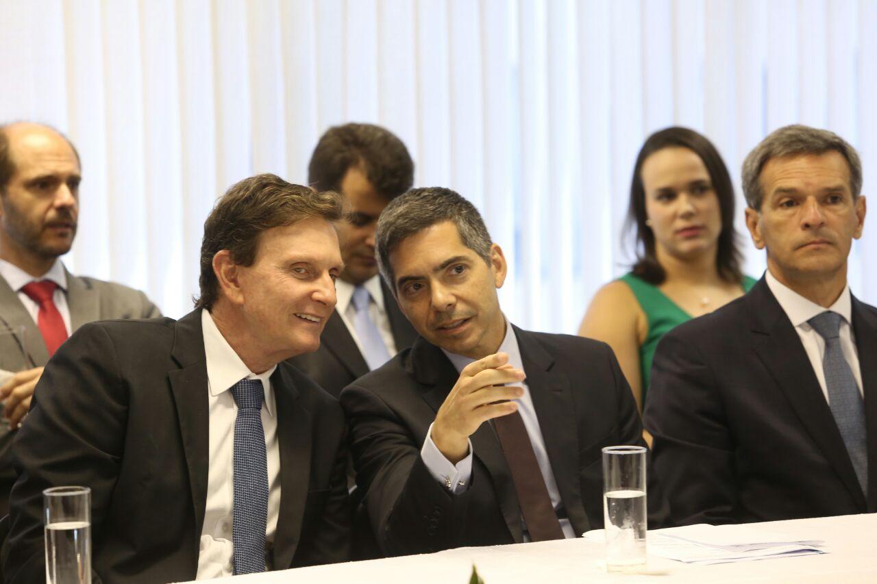 PGM celebra cerimônia de transmissão de posse do novo Procurador Geral, Antonio Carlos de Sá
