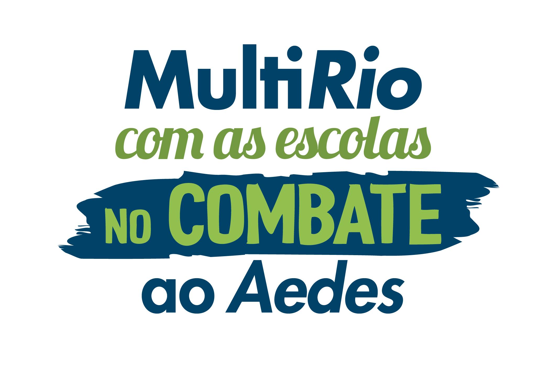 MultiRio reforça ações de combate ao Aedes em março