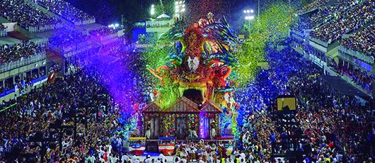 Carnaval 2017!