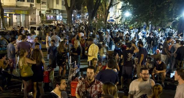 Ordenamento urbano no Jardim Oceânico e Praça São Salvador foi tema de reuniões na Seop
