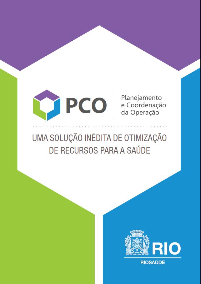 Conheça o Projeto pCO