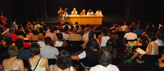 Circuito Diálogos com a Cultura Carioca inicia com boa participação do segmento da dança