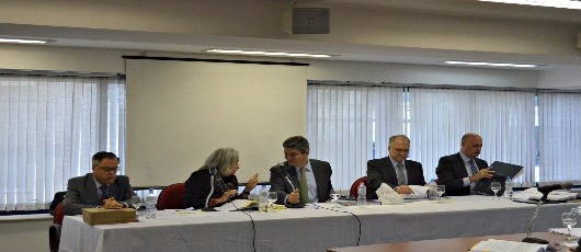 PGM sedia Concurso Público de Provas e Títulos da UERJ