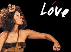 Espetáculo Love vai até o dia 1º de abril no Teatro Municipal Serrador