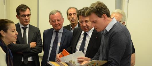Rio renova parceria com cidade francesa