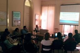 Reunião Conselho Consultivo Rio Mais Fácil Audiovisual