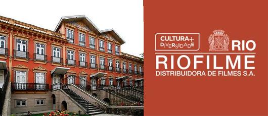 RioFilme Casas Casadas