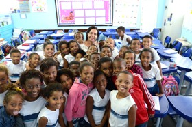 Coletânea no Portal MultiRio oferece conteúdos para mobilização pela paz nas escolas