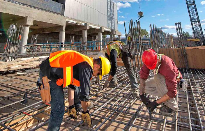 Prefeitura lança canal para denúncias de acidentes de trabalho
