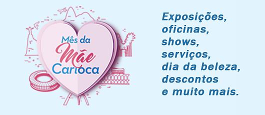 Mês da Mãe Carioca