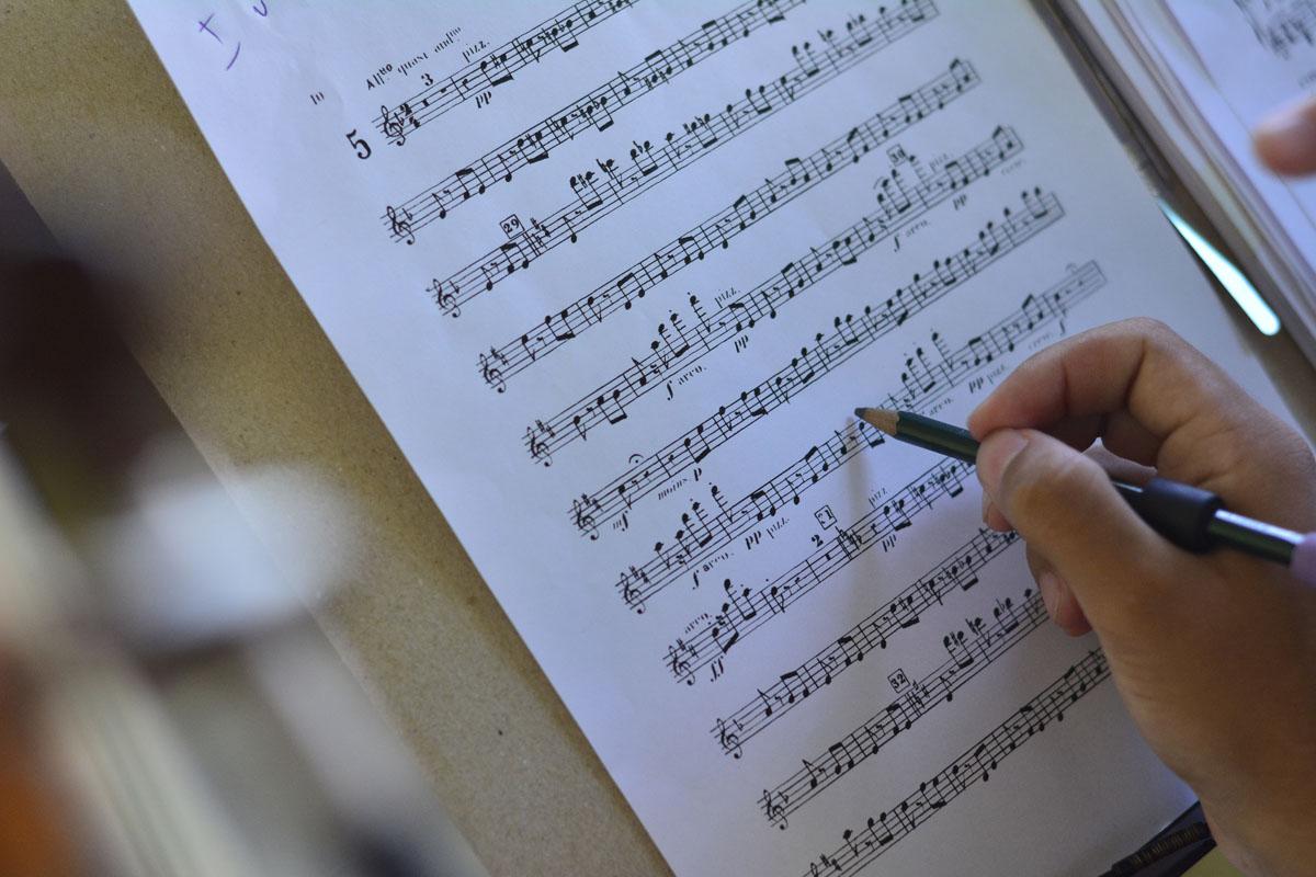 Orquestra Sinfônica Juvenil Carioca vai revelar talentos da rede municipal de ensino