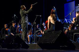 Orquestra de Câmara da Providência participa de concerto no Planetário