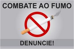 Número de infrações relacionadas ao cigarro diminui