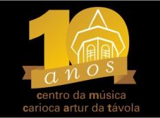 Centro da Música Carioca Artur da Távola comemora 10 anos