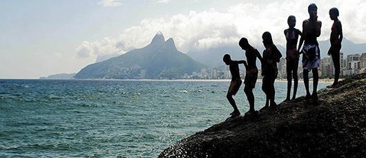 Prefeitura estimula carioca a fazer turismo no Rio