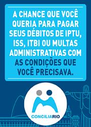 Banner lateral Concilia Rio