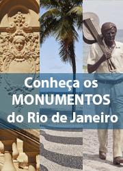 Monumentos da Cidade do Rio de Janeiro
