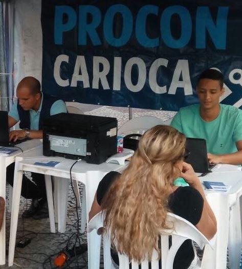 Caixa e Procon Carioca renegociam dívidas até 28 de julho