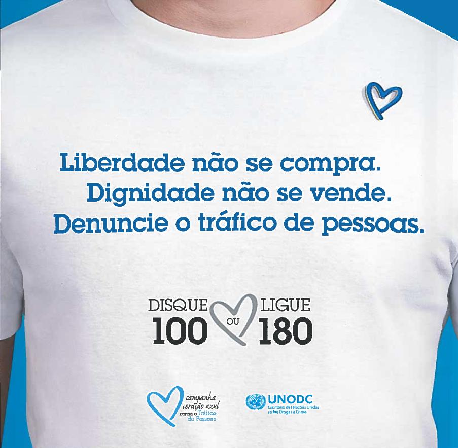 GM-Rio participa de ações para conscientizar sobre tráfico de pessoas e trabalho escravo