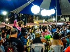 Decreto desburocratiza eventos de Roda de Samba nas ruas do Rio
