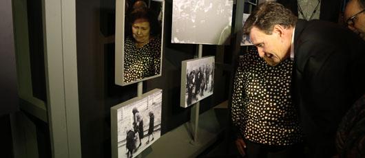 Museu do Amanhã tem exposição sobre o Holocausto